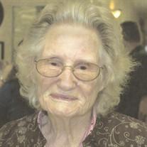 Irene Singletary