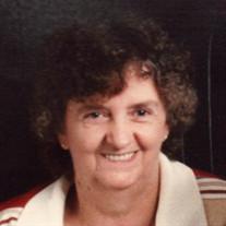 Mary Rebecca Lester