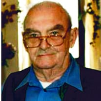 Joe D. Ellis