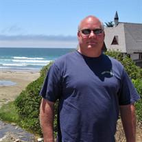 Eric Richard Ikeler