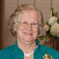 Marjorie Fopma