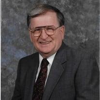 Rev. Jesse C.  Cagle