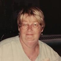 Juanita Dearry