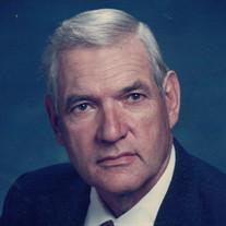 Roger Clinton Robertson