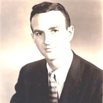 Mr.  Charles Francis Ruhl