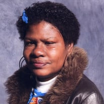 Ms. Janis Onita Campbell