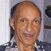Mr. Alonzo M. Cady