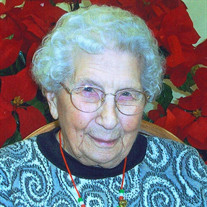 Julia Elizabeth Bysong
