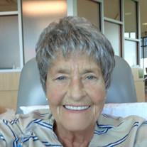 Brenda Kaye Taylor Young