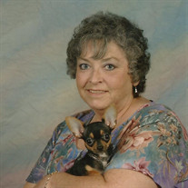 Brenda Calhoun Grinar