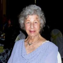 Doris Dailey Falcon