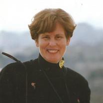 Margaret  Evelyn  Markley