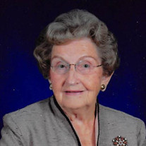 Mrs. Nellie Byrd Gable