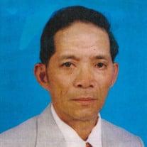 Chu  Van  Le