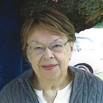 Mrs. Beatrice Ann Merdzinski (Dominski)