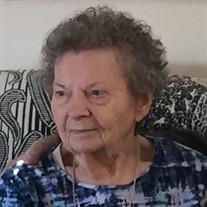 Patricia M. Durkin