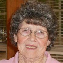 Betty Elsie King