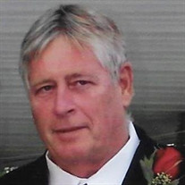 Larry Dean Westerhold
