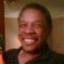 "Bro. Eugene Johnson, Jr ""Savannah Red"""