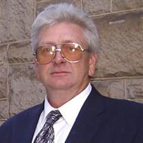 Tony Allen Thompson