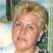 Faviana Perez Bella
