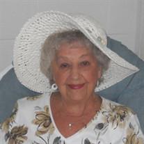 Mrs. Kate V.  Pass