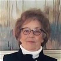 Betty Rose Bartlett, age 78, of Bolivar, TN