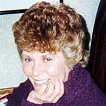 Sheryl Ann (Gibbs) Joyce