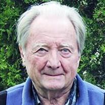 Duane George Schroeder