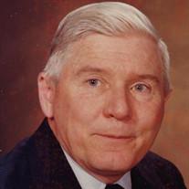 Royce Alexander Currie