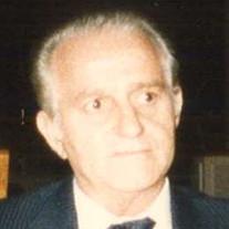 Pat Gentile