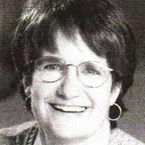 Diana Marguerite Hall Jones