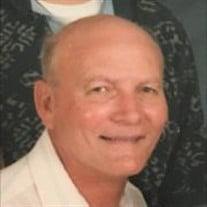 Donald Ray Van Meter