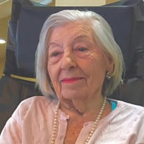 Helen M. Thomas