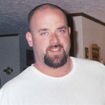 Brian Scott Davis
