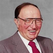 William Fredrick Thomin