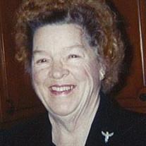 Ola Bernice Thomas