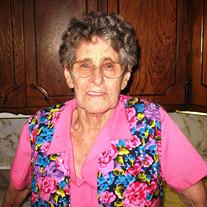 Dessie Roberta Meier