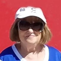 Patricia Ann Austin