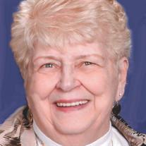 Mary Sue Hare