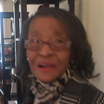 Mrs. Vernie Lee Chavous
