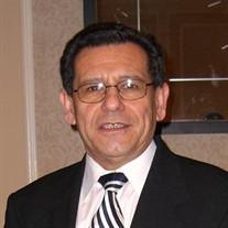 Mr. Raul R. Gonzalez