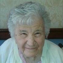 Anna  D. Yazvac