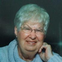 Gloria Abernathy