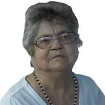 Bertha Mae Smith