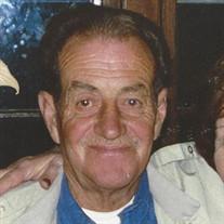 Mr. Jerry Edward House Sr.