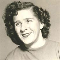Doris Elaine Davis