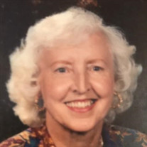Wanda Barbara Robbins