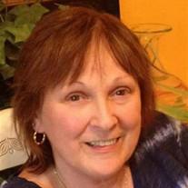 Rosie Faye Grovo