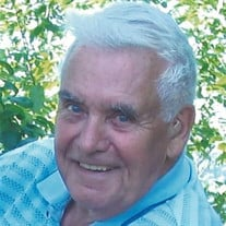 Marvin L.  Larson
